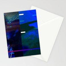 No Way No How < The NO Series (Blue) Stationery Cards