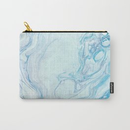 Marble No. 3 Carry-All Pouch