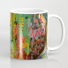 Interconnectedness Mug