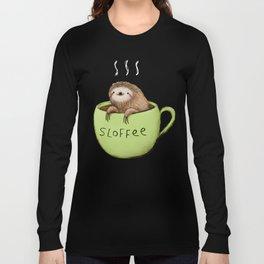 Sloffee Long Sleeve T-shirt