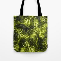geode Tote Bags featuring geode by maika