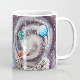 Einstein's Relative Theories Coffee Mug