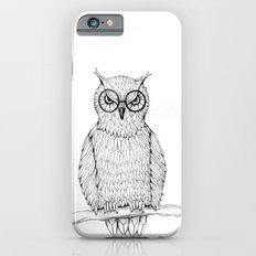 Wise iPhone 6s Slim Case