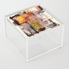 Inneneinrichtung Acrylic Box