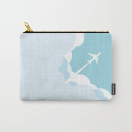 Planes  Carry-All Pouch