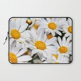 Daisy Flowers 0136 Laptop Sleeve