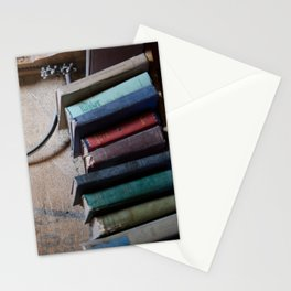 Kingston Stationery Cards