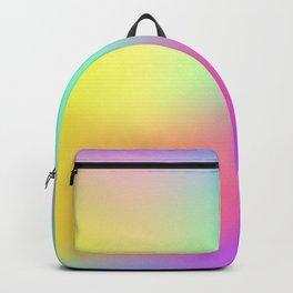 Rainbow Gradient Backpack