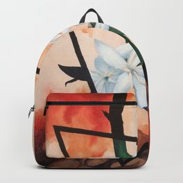 Coffee Love Backpack