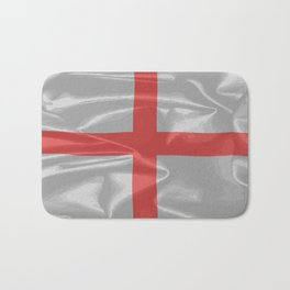 England Flag of St George Bath Mat