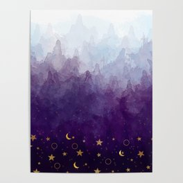 A Sea of Stars Poster