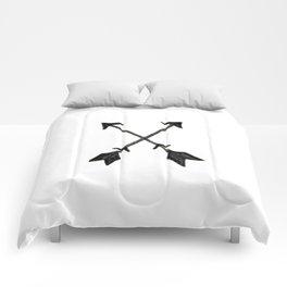 Arrow Comforters