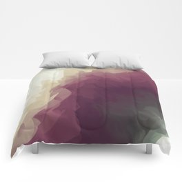 Grapes and the Vineyard Comforters