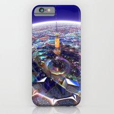 Big Top At Night iPhone 6s Slim Case