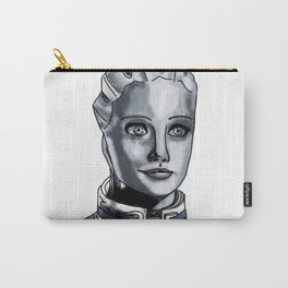 Liara Carry-All Pouch