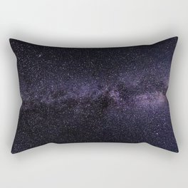 The cosmos Rectangular Pillow