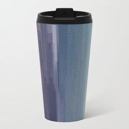 Glitched v.9 Travel Mug
