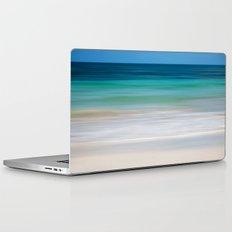 SEA ESCAPE Laptop & iPad Skin