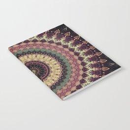 Mandala 273 Notebook