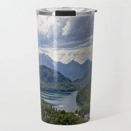 Bavaria, Germany Travel Mug
