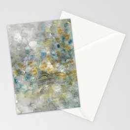 littering dust III Stationery Cards