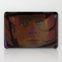 2001 iPad Cases featuring 2001: A Space Odessey by CultureCloth