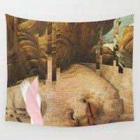 venus Wall Tapestries featuring VENUS by M.REYES