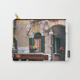 Venezia - Calle de la Madonna Carry-All Pouch