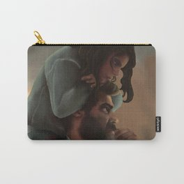 Are We There Yet? Carry-All Pouch