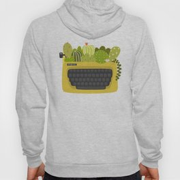 Be Unexpected Hoody