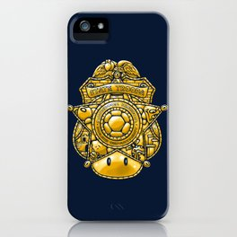 State Troopa iPhone Case