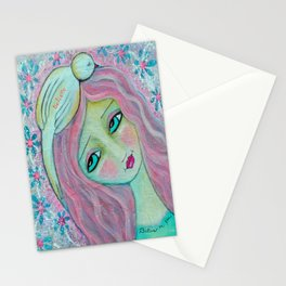 Believe In You Stationery Cards