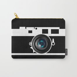Camera Lens Carry-All Pouch