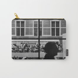 Amsterdam Window Carry-All Pouch