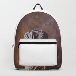 Statue 04 Backpack