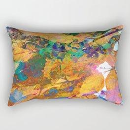I Still Believe Rectangular Pillow