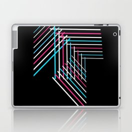 Transcend Patchwork Laptop & iPad Skin