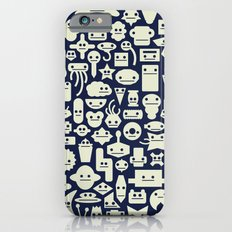 Shapes With Faces iPhone 6s Slim Case