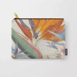 Fields of Paradise Carry-All Pouch