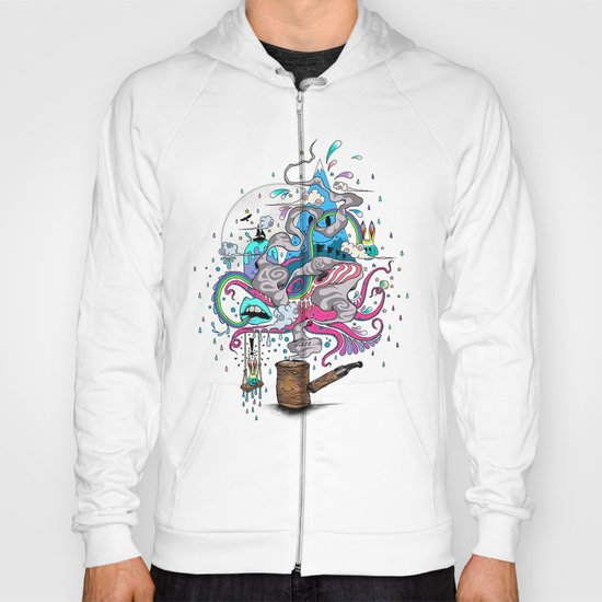 Pipe Dreams Hoody