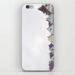 Painted Ladies iPhone Skin