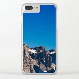 Serra 5 Clear iPhone Case