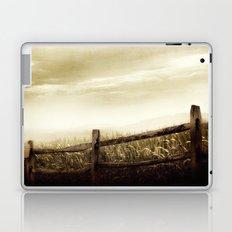 Corn Sky Laptop & iPad Skin
