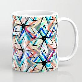 Floral exuberance Coffee Mug