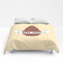 Mega Seeds Comforters