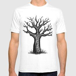 treeyes T-shirt