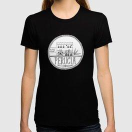 Palazzo dei Priori, Perugia T-shirt