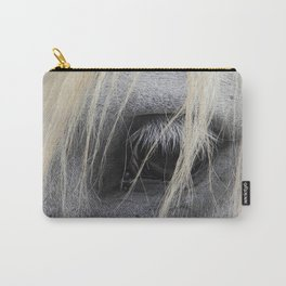 eye of the horse Carry-All Pouch
