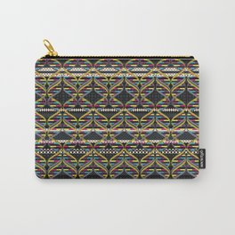 Pattern DNA Carry-All Pouch