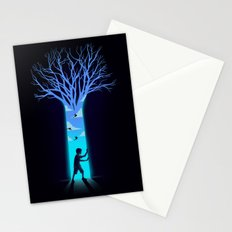 A New hope Stationery Cards